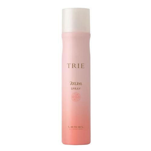 Trie MM Spray - Спрей термозащитный для укладки