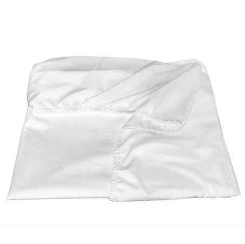 Мягкая махровая ткань и полипропиленовая пленка