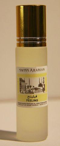 Feelings Swiss Arabian