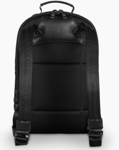 Рюкзак BALR. Backpack Nylon