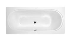 Ванна акриловая Vagnerplast (Вагнерпласт) Briana 185 см