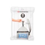Пакет пластиковый, M 60л 30шт, артикул 126949, производитель - Brabantia