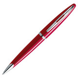 Waterman Carene Glossy Red Lacquer ST Mblue (S0839620)