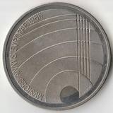 1985 P2965 Швейцария 5 франков Год музыки