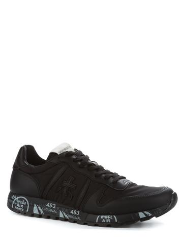 Комбинированные кроссовки Premiata Eric 2813