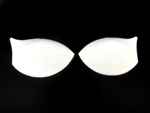 Чашки спейсер белые (70В-75А-65С)