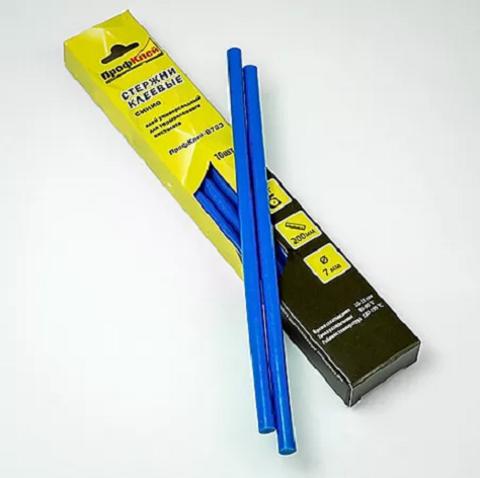 ПрофКлей-8783 синий 7х200мм, 85 г (10 шт.)