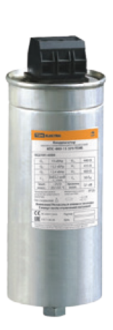 Конденсатор КПС-440-20 3У3 TDM