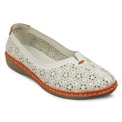 Туфли #752 Quattro Fiori