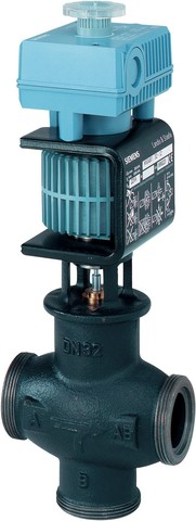 Siemens MXG461.40-20P