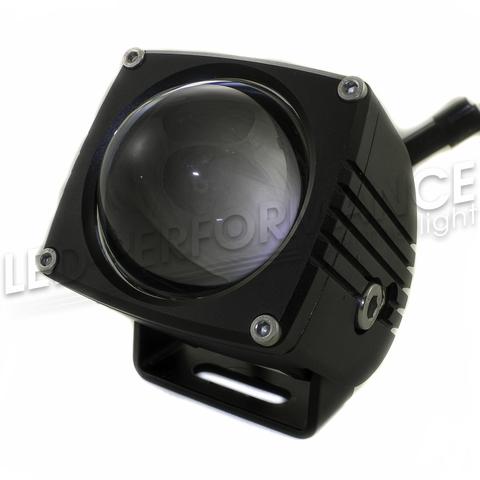 Светодиодная фара 40 Вт  FLASH-2