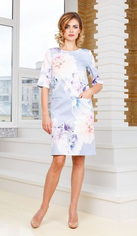 Платье З254б-926