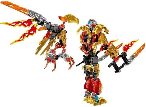 LEGO Bionicle: Таху — Объединитель огня 71308