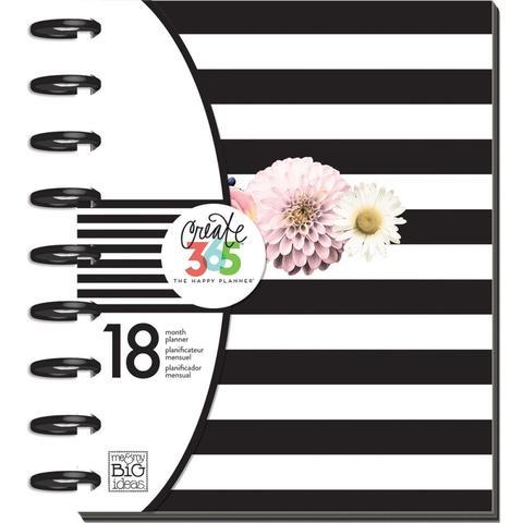 Ежедневник Create 365 Medium Planner  19,5х24,5см - Hello Brights