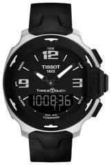 Наручные часы Tissot T-Race Touch T081.420.17.057.01