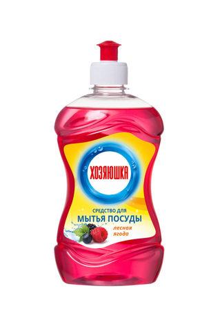 Sellwin Pro  Хозяюшка Средство для мытья посуды Лесная ягода 500мл