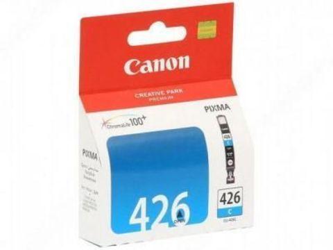 Картридж Canon CLI-426C голубой (4557B001)