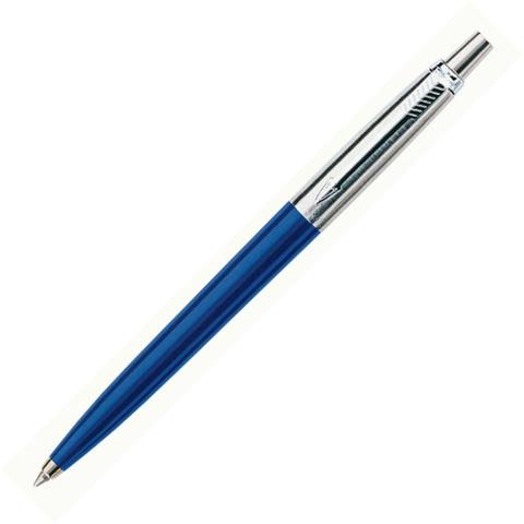 Parker Jotter Original - Blue K60, шариковая ручка, M