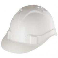Каска защитная из ударопрочной пластмассы