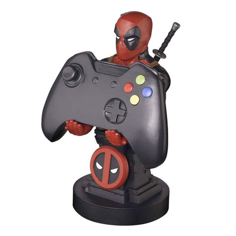 Подставка Cable Guys: Deadpool