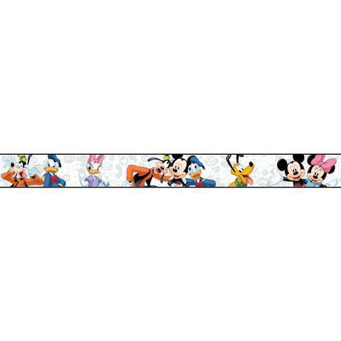 Бордюр York Disney II DS7807BD, интернет магазин Волео