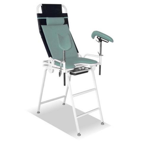 Кресло для профосмотров КПО-ТС 01 - фото