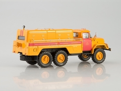 ZIL-131 PNS-110 (131) Emergency service Moscow metro 1:43 AutoHistory