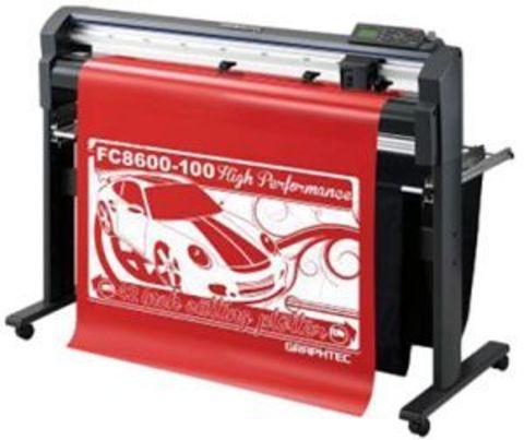 Режущий плоттер Graphtec FC8600-100 (1067 мм)