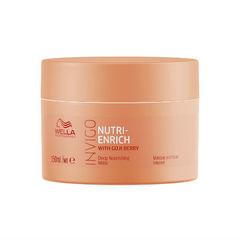 Питательная маска Invigo Nutri-Enrich