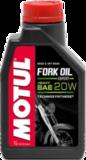 Motul Fork Oil Expert Heavy 20W Масло для мотовилок