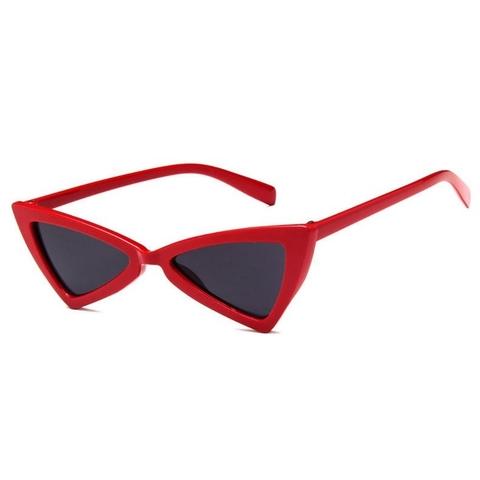 Солнцезащитные очки 5160002s Красный