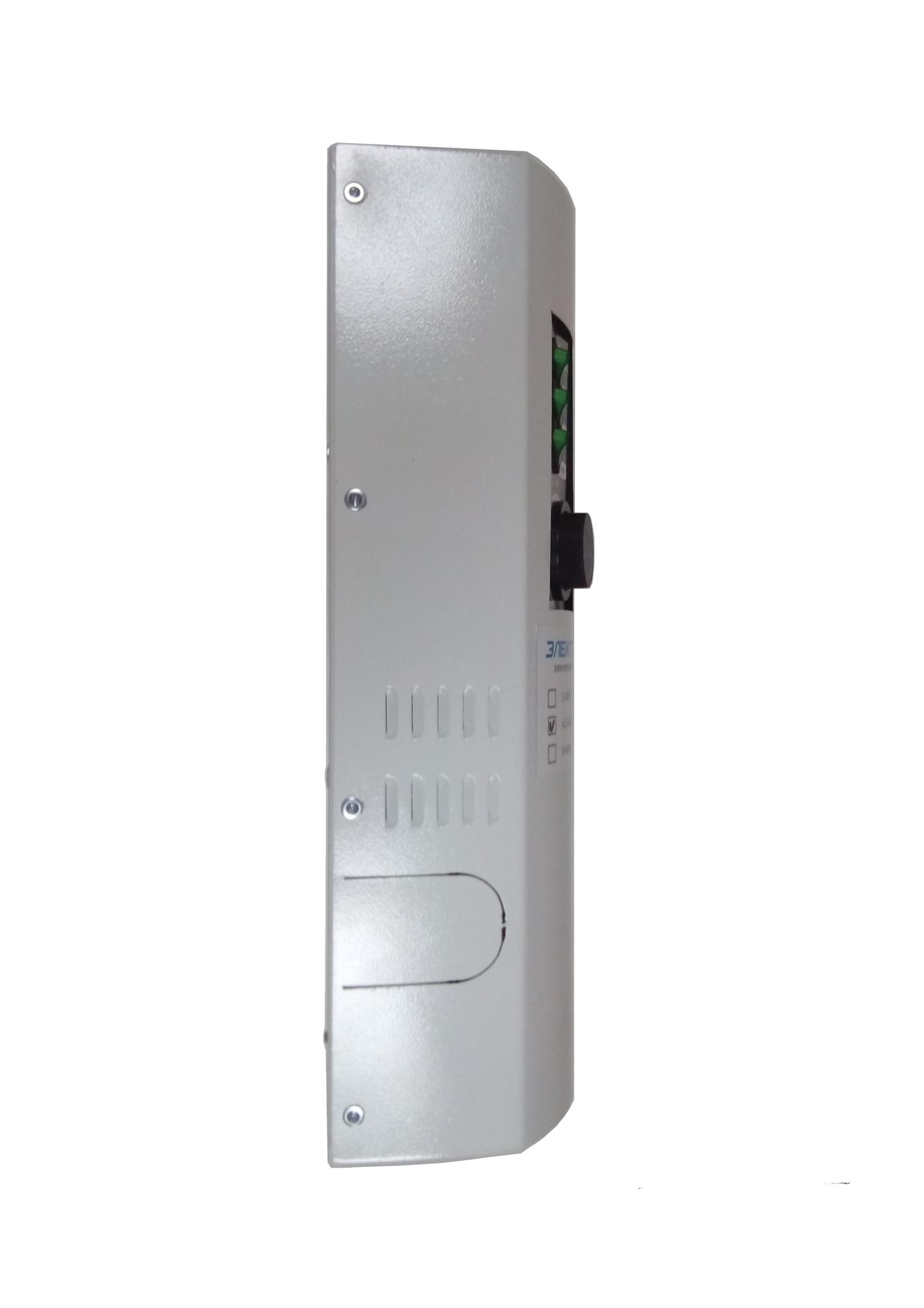 Электрокотел отопления