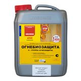 НЕОМИД 450 Огнебиозащитный состав для древесины