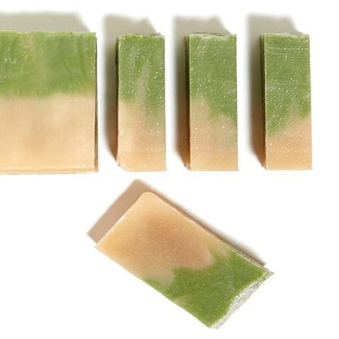 Натуральное мыло Карпатское «Смерека»