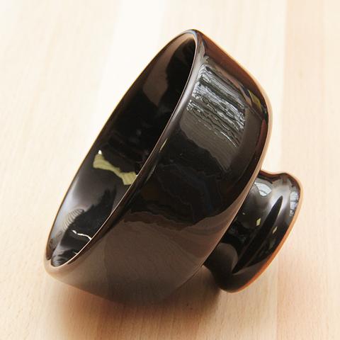 Чаша для бритья Оникс