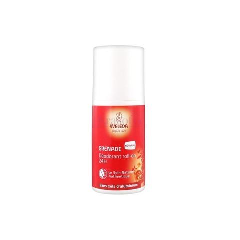 WELEDA | Гранатовый дезодорант 24 часа  Roll-On (50 мл)