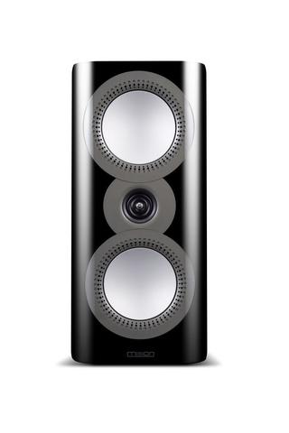 Mission ZX-2, High-gloss Black, акустическая система