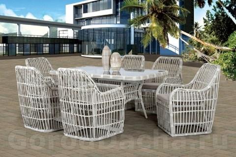 Комплект мебели обеденный «ДЖОЗЕФ»