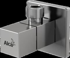 Вентиль угловой Alcaplast ARV002 фото