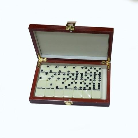 Настольная игра Домино 2412A1