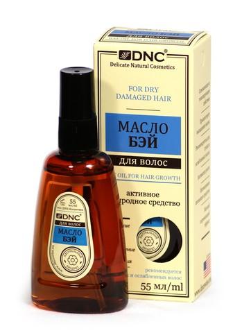 DNC Масло Бэй для волос 55мл