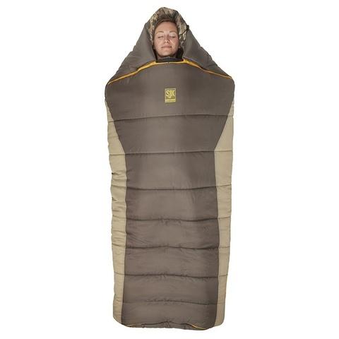 Спальный мешок SJK Wheeler lake