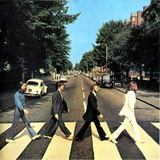 The Beatles ‎/ Abbey Road (CD)