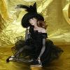 Кукла фарфоровая коллекционная Marigio Chiara 44 см