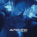 Jamiroquai / Automaton, Nights Out In The Jungle (10' Vinyl Single)