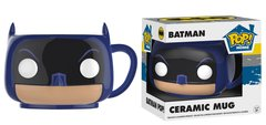 Кружка Funko POP! Home: DC: Batman 1966 Mug 21708