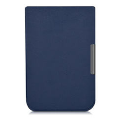 Чехол Hard Case Magnetic Cover для PocketBook 631 Dark Blue Темно-синий