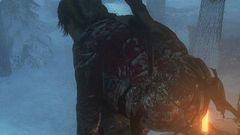PS4 Rise of the Tomb Raider 20-летний юбилей (русская версия)