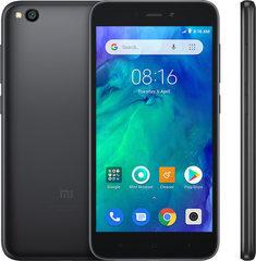 Смартфон Xiaomi Redmi Go  8Gb Black EU (Global Version)