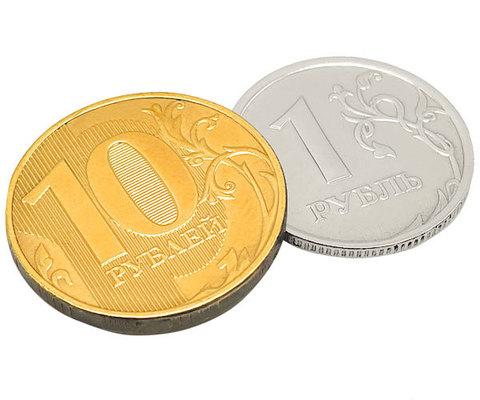 Монета Shell